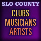 New Times SLO - Publishing Local News and Entertainment for over 24 years in San Luis Obispo County, CA