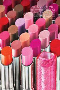 $6 Revlon Colorburst Lip Butter. I have these in Fig Jam & Red Velvet.