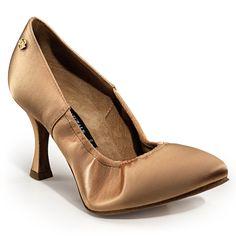 Dance Naturals Art. 222   Ballroom Dance Shoes
