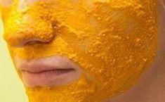 masque pour se débarrasser des poils sur le visage définitivement