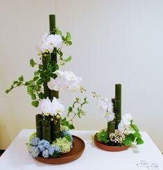 Hyogo Ikebana Show | by sansai.photoshelter.com