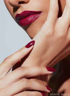 🍷 Have You Tried these 70+ Elegant Chic Classy Nail Design Art Loved By Both Saint & Sinner? Do you know Burgundy Colors represent Ambition,Wealth,Power & Fearless Love? #NotStayingBlueToday #BurgundyColors 🍅  nails nail nails polish how to harden nails winter nail designs nails manicure ideas nails black engagement nails short nails nail desighns peach nails party nails of nails nice nails nails glitters dark nails nails matte nail painting nails day