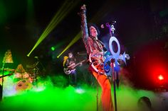 Prince Concert Setlist at Pine Bluff Convention Center, Pine Bluff on December…
