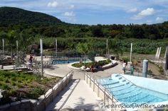 Coamo Thermal Springs