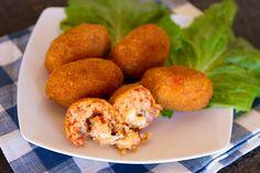 Supplì alla Romana – Italian Food Forever