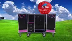 Buy Horse Tack Lockers & Boxes Online | Equibox, UK
