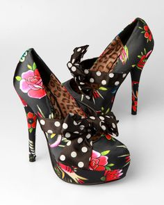 fda0ba523efe Love all iron fist shoes  )