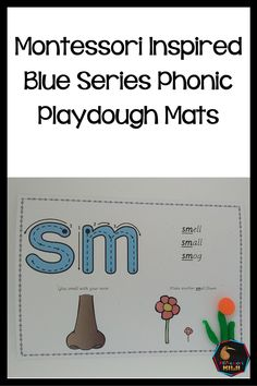These blue series playdough mats complement the blue series phonic words for Montessori classrooms. They are perfect for home learning. All example words Montessori Color, Montessori Materials, Montessori Elementary, Montessori Preschool, Spanish Language Learning, Language Arts, Phonics Words, Song Words, Teacher Memes