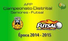 Futsal/Taça AFP: Belhó está na meia-final SIR foi eliminada