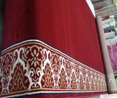 Toko online kami menyediakan lokal maupun import yang dapat anda beli baik ecer ataupun grosir dengan harga bersaing. Merk karpet sajadah tersebut antara lain, Turki, Tebriz, Tabriz, Oman, Millenium, Aqsa, Istiqlal,Polos, Medena, Iranshar, Kingdom, Yasmin, Dynasty, Shafira Dll. Hubungi kami www.karpetbagus.com di : CS1 Ari (085368376917/PIN BB : 5AC18563) CS2 Nisa (08521899 0050/PIN BB : 53B583C7) CS3 Ratna (082281833592/PIN BB : 52B1974F) CS4 Syella (085325266462/PIN BB : 2A831354) Antara, Turki, Valance Curtains, Interior, Furniture, Home Decor, Homemade Home Decor, Indoor, Valence Curtains