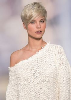 Fashionable short hair dresses 2017 women - Styles Art