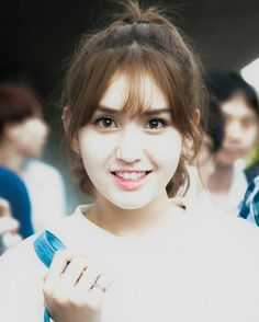 Somi, the human little mouse.