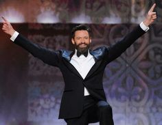"Hugh Jackman is in early talks to play Odysseus in a blockbuster adaptation of Homer's ""The Odyssey."""