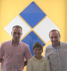 Olimpiada Matemática 2015  Colegio San Cristobal