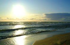coucher de soleil hivernal Port Camargue, Celestial, Sunset, Beach, Water, Outdoor, Winter Sunset, Tourism, Gripe Water