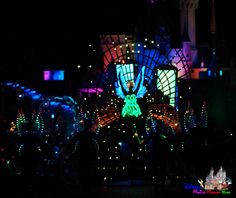 """Disney Paint the Night Parade"" #HongKongDisneyland #hkdisneyland #HKDL #Parade #NightParade #DisneyPainttheNightParade #DisneyPainttheNight"