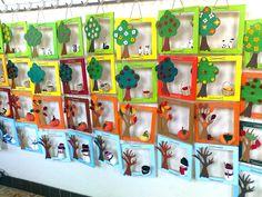 68 Trendy winter art projects for kids preschool classroom Kids Crafts, Projects For Kids, Diy For Kids, Art Projects, Arts And Crafts, Kindergarten Crafts, Preschool Crafts, Seasons Kindergarten, Autumn Crafts