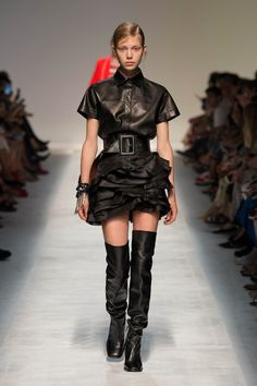 c6413b7cc125f7 Spring Summer 2019 fashion show