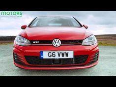 Old Vs New, the Volkswagen Golf - Motors.co.uk