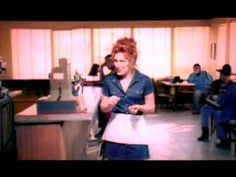 Heads Carolina Tails California ~Jo Dee Messina (love this song, it ALWAYS puts me in a good mood:)