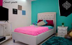 Santa Marta, Entertainment, Rooms, Colour, Facebook, Bedroom, Youtube, Furniture, Home Decor