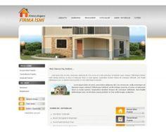 İnşaat firmaları için İnşaat Firması Scripti V2 Php, Mansions, House Styles, Shopping, Home Decor, Decoration Home, Manor Houses, Room Decor, Villas