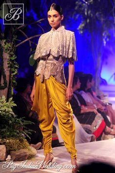 Anamika Khanna Delhi Couture Week 2013 | Cocktail Wear | Bigindianwedding