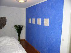 Mut Zur Farbe Im Schlafzimmer. Dekorative Raumgestaltung Von Markus Timm  Malermeister U0026 Farbtechniker Aus Uelzen