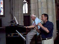 Eglise de Pont-Scorff - 2008 - Vidéo : https://youtu.be/Ln-qZFzUZI0