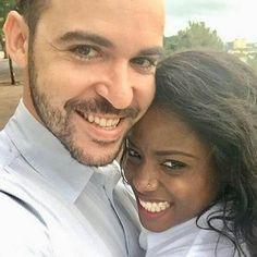 Interracial std dating