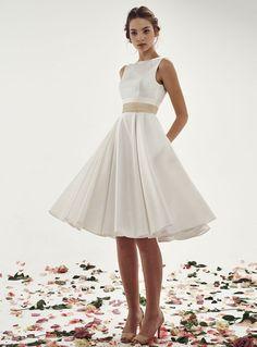 Свадебное платье голди 2