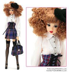 fashion dolls   girl s end 12 japanese fashion doll $ 179 99