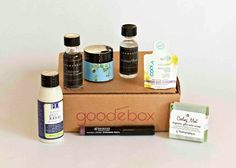 The Scoop: You'll be introduced to eco-friendly and sustainable products with non-toxic ingredients that actually work. You can customize your box based on specific skin concerns, allergies and other personal preferences.