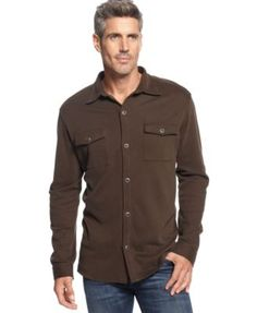 Tommy Bahama Eversuede Shirt