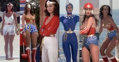 Though Wonder Woman ran just three seasons, the superhero showed off a wide array of looks. And we're not just talking about the killer 1970s fashions that Diana Prince wore in her everyday life.Wonder Woman herself had an awesome variety of costumes on the television show. The character had an equally diverse sartorial history in the pages of her comic books, where artists depicted her wearing everything from a white jumpsuit to a black jacket and pants.On the small screen, Diana Prince...