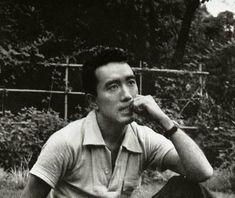 Yukio Mishima Yukio Mishima January 14 1925 November 25 1970 The