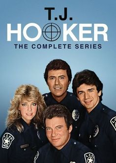 Hooker - 'The Complete Series' Press Release Arrives from Shout! Available July 2017 on DVD. Childhood Tv Shows, My Childhood Memories, 80s Tv Series, Cops Tv, Mejores Series Tv, Old Shows, 80 Tv Shows, Great Tv Shows, Vintage Tv