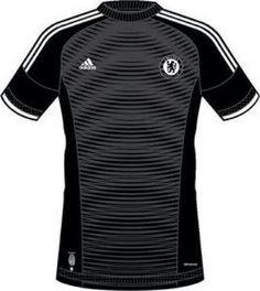Chelsea Third Kit 2015 2016 Leaked