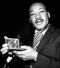 On October Civil Rights Icon, Martin Luther King Jr., Became The Youngest Man Ever To Win The Nobel Peace Prize. He Gave His Acceptance Speech On December In Oslo, Norway. Martin Luther King Family, Nobel Peace Prize, Nobel Prize, Family Feud, Civil Rights Movement, King Jr, Black History Month, American History, Bible