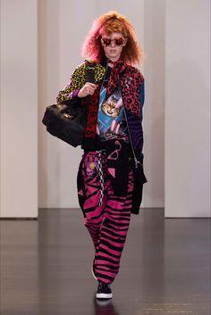 Sfilata Marc Jacobs New York - Pre-collezioni Primavera Estate 2017 - Vogue