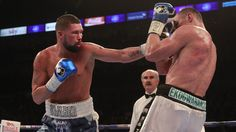Tony Bellew vacates European title to chase a third world title shot (By Staff) http://worldinsport.com/tony-bellew-vacates-european-title-to-chase-a-third-world-title-shot/