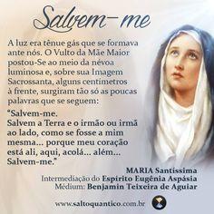 Salvem-Me – versão pôster. | Instituto Salto Quântico