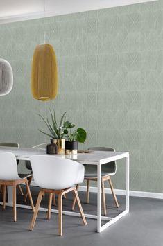 Living Room Inspiration, Interior Inspiration, Interior Ideas, Living Room Interior, Living Room Decor, Eclectic Design, Interior Design, Home Office Furniture Design, Celadon