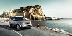 Land Rover LR4.  Potential car for 2013