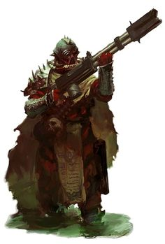 New post on askbelisarius-cawl Warhammer Imperial Guard, 40k Imperial Guard, Warhammer 40k Art, Warhammer Models, The Grim, Geek Art, Space Marine, Dieselpunk, Les Oeuvres