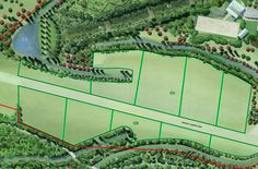 Equine Permaculture: Paddock subdivision allows more strategic grazing