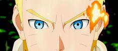boruto:naruto next generation Naruhina, Naruto Uzumaki, Naruto Gif, Naruto Fan Art, Fanarts Anime, Manga Anime, Anime Art, Fotos Do Anime Naruto, Anime Galaxy