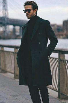 Formal casual look