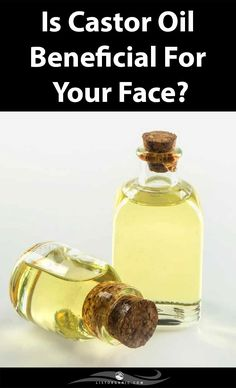 Ever wondered how beneficial castor oil could be for your skin? Most of you have considered it as a cooking oil, but did you know the amazing benefits one Healthy Beauty, Healthy Life, Castor Oil For Face, Postnatal Workout, Wellness Programs, Face Beauty, Healthy Living Tips, Skin Care Tips, Home Remedies