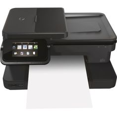HP - Photosmart 7520 Wireless e-All-In-One Printer